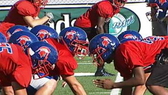 How High Schools are Cracking Down on Big Hits