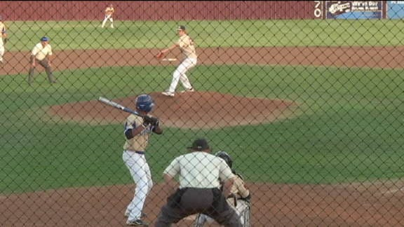 Huge Rally Earns Win for Choctaw