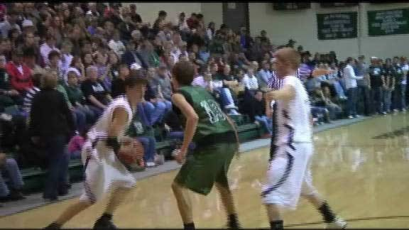 Hydro-Eakly Advances to Class A Regional Finals