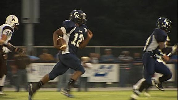 Indians Off to Strong Start Heading into District Play