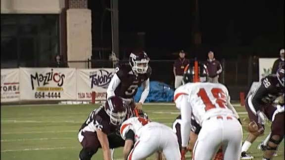 Jenks Finishes Undefeated Season With Rout of Norman