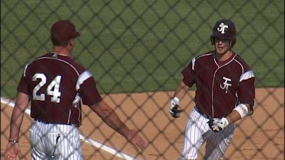 Jenks Tops Bixby to Advance to State
