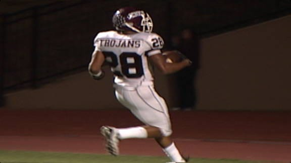 Jenks Trojans Snag Playoff Spot with Win over Southmoore