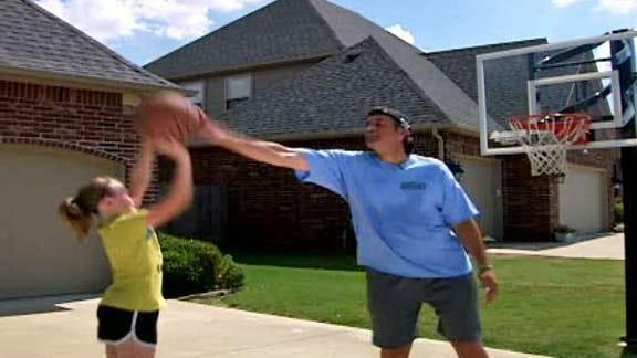 John and Dean: Breakin' a Summer Sweat