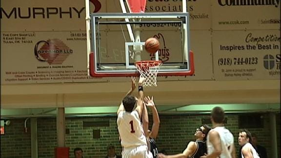 Kelley Edges McGuinness in Kelley Classic Championship