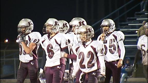 Kellyville Proves No Match For Nowata