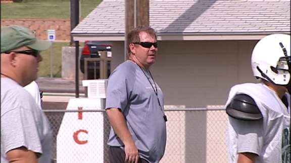 Kenny Young Steps Down as McGuinness Head Coach