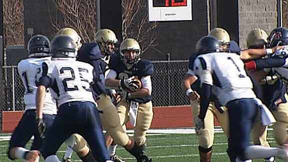 Kingfisher looks for Redemption in State Title Game