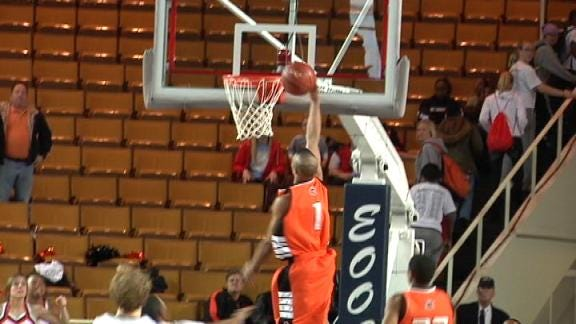 Late Steal Sends Putnam City to Title Game