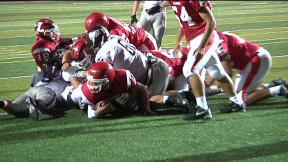 Lawton Advances to Round 2 with Win Over Edmond Memorial