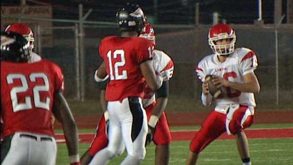 Lawton Beats Del City, Remains Undefeated