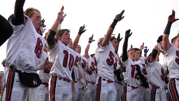 Lincoln Christian Advances to Title Game