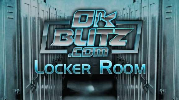 Locker Room - Week Eight