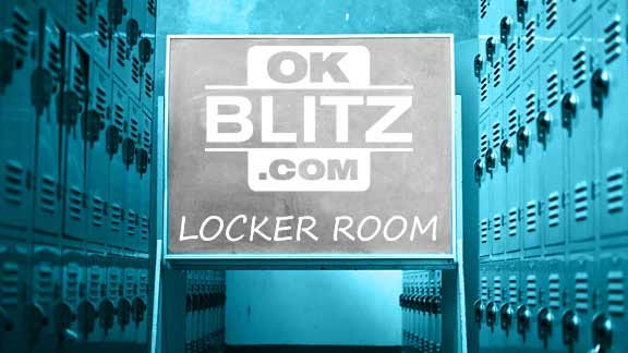 Locker Room-High School State Championships