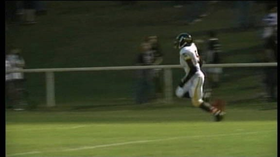 Madill Wildcats Win District Opener