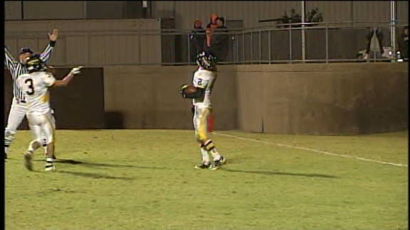 Madill's Kevin Roberts Looks to Take Game to Next Level