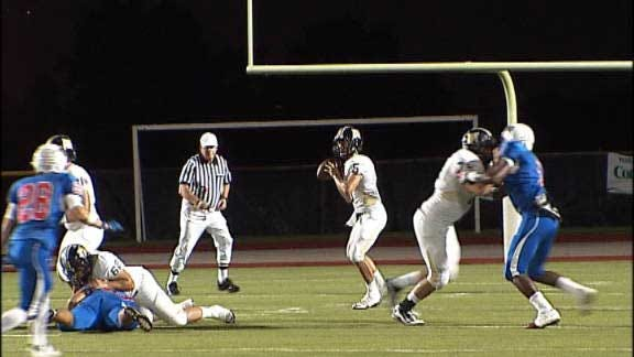 McAlester Still Undefeated with Win over Memorial