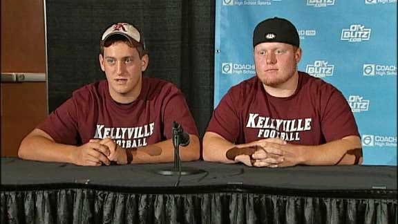 Media Day: Kellyville Ponies