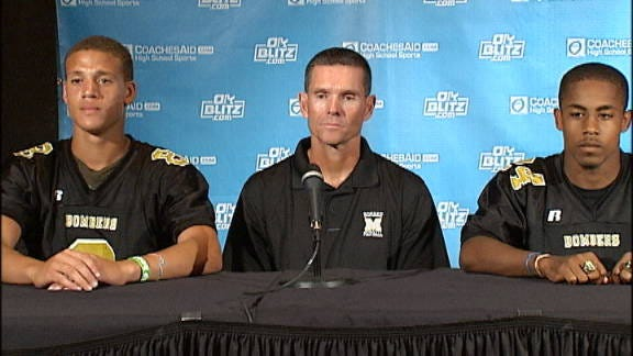 Media Day: Midwest City Bombers
