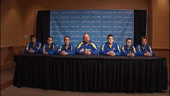 Media Day: Newcastle Racers