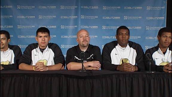 Media Day: Okemah Panthers