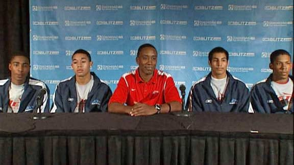 Media Day: Western Heights Jets