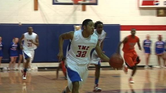 Memorial Pulls Away From Booker T. Washington