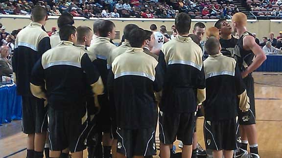 Midwest City Advances to Finals With Win over Union