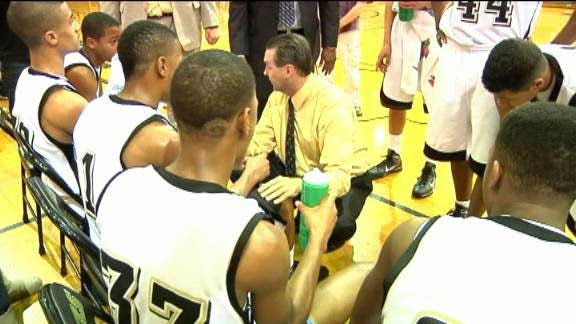 Midwest City Bombers Hold Off Southmoore