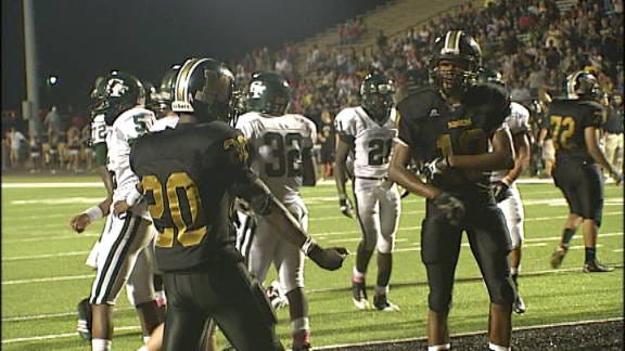 Midwest City Continues to Roll against Edmond Santa Fe