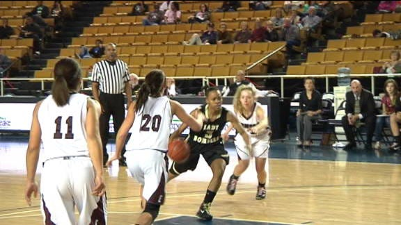 Midwest City Cruises to State Championship Game