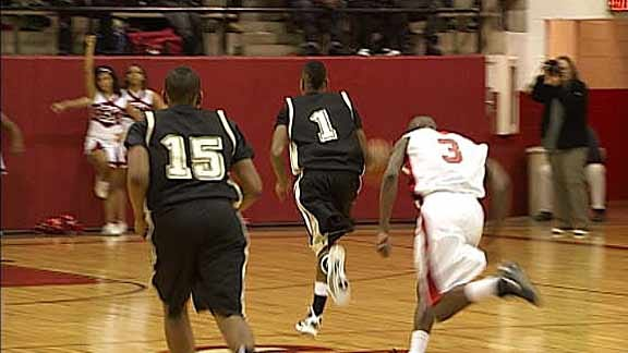 Midwest City Escapes Del City in Overtime
