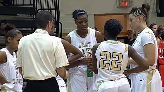 Midwest City Girls Remain Undefeated with Win over Norman