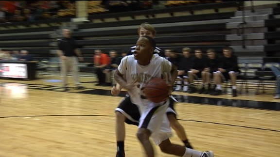Midwest City holds off Norman, 53-41