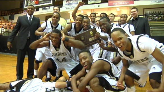 Midwest City Knocks Off Southmoore