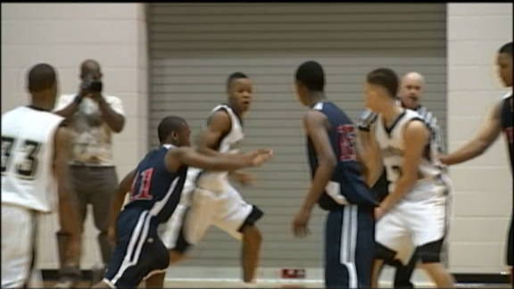 Midwest City Pummels Nathan Hale in Titan Classic