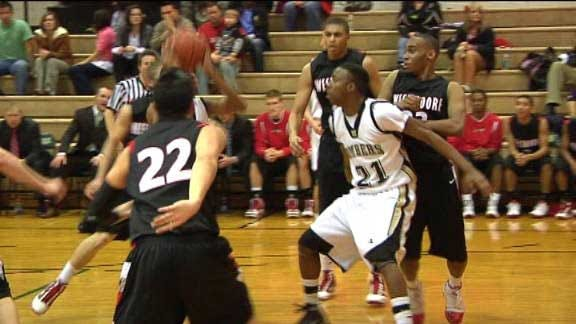 Midwest City Rolls into Regional Finals