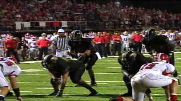 Midwest City Stays Undefeated With Win over Yukon