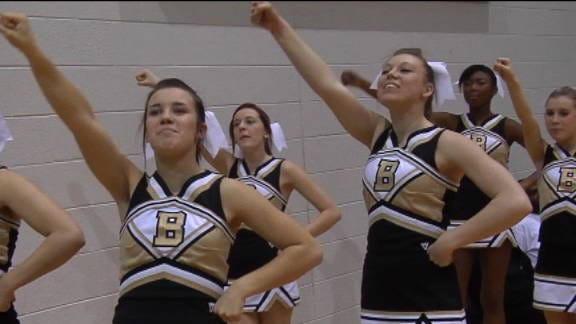 Midwest City Tops Del City to Win Titan Classic
