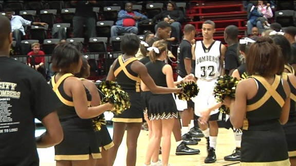 Midwest City Tops Edmond Memorial in Overtime