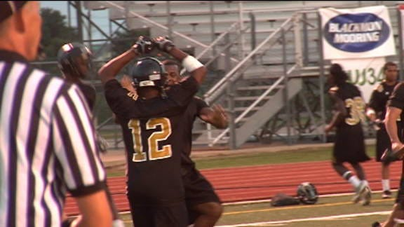 Midwest City Tops Edmond North in Overtime of Oklahoma Showdown