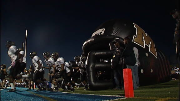 Midwest City's Defense Propels them to Win over Choctaw