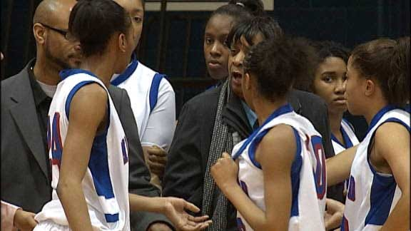 Millwood Falcons Prey on Sloppy Defense for Win