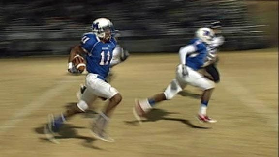 Millwood Moves On with Win Over Coalgate
