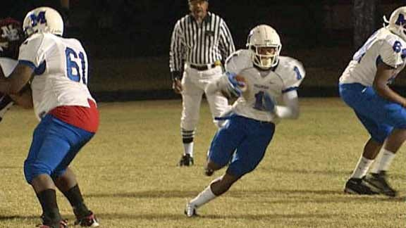 Millwood Rolls Past Northeast to Remain Undefeated