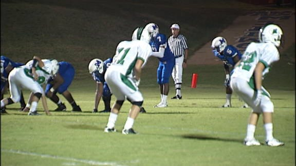 Millwood Takes 48-41 Shootout over Bishop McGuinness