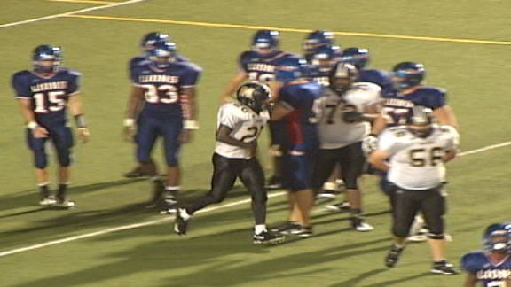 Moore Lions Fall Against Midwest City