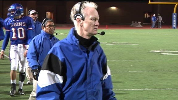 Moore Lions Reflect on Difficult Season