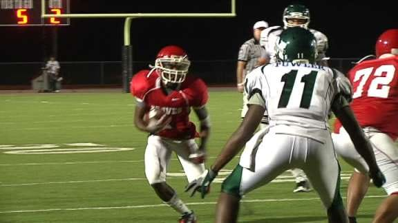 Muskogee Holds Off Central With Strong Second Half