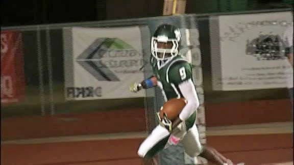 Muskogee Roughers Clinch Playoff Berth With Blowout